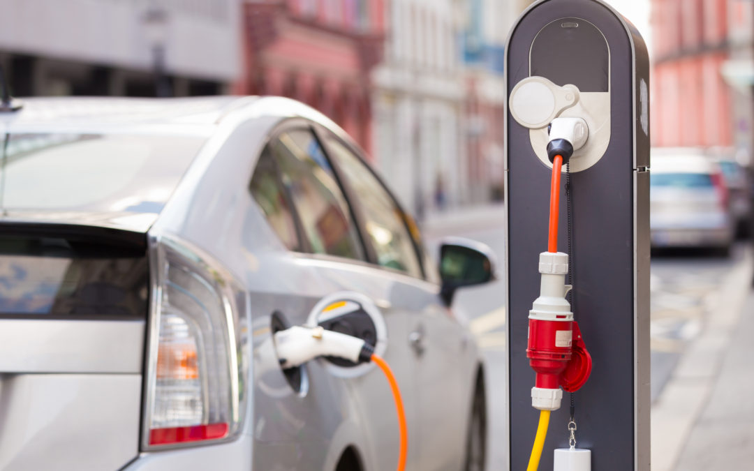 The Future of Yemen: An Emerging Electric Car Battery Could Surpass Oil
